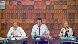 Conseil Municipal du 12 novembre 2018