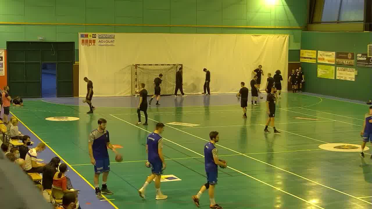Villers Handball / Metz Handball