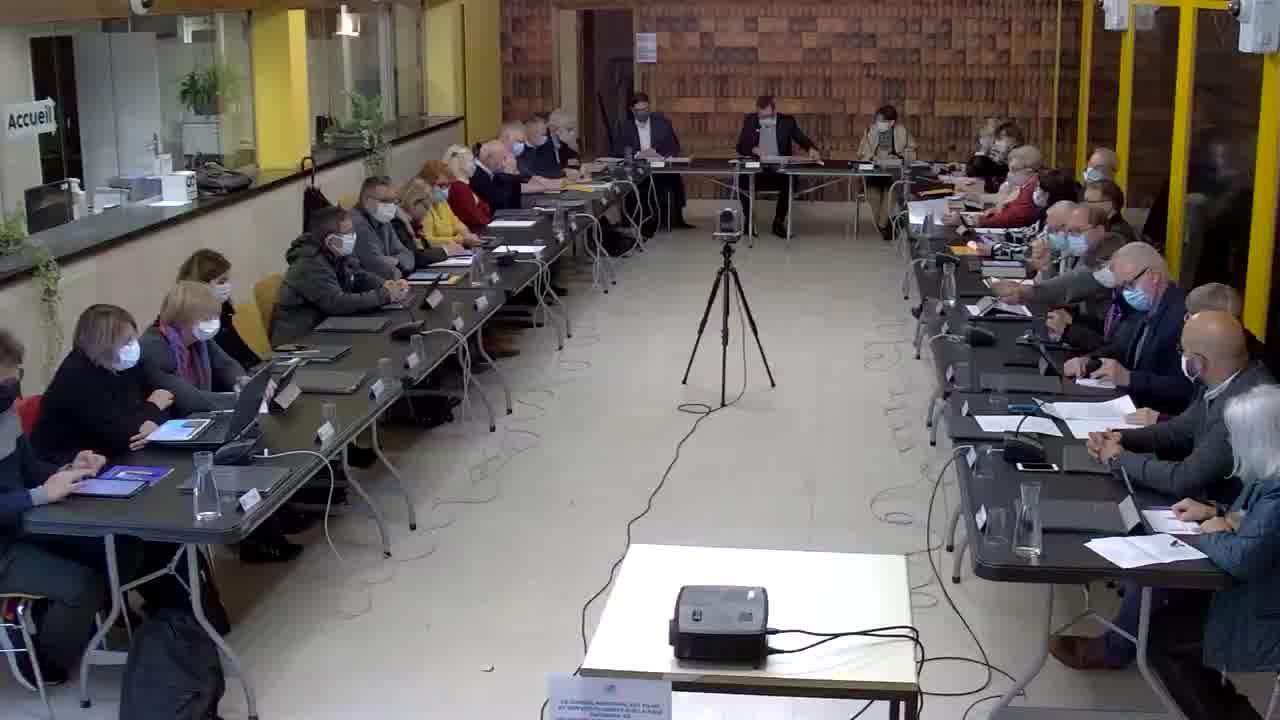 02 - Règlement intérieur du Conseil municipal