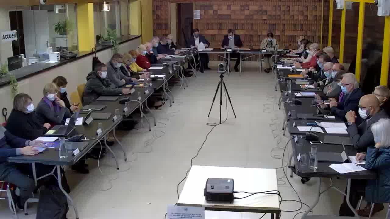05 - Convention relative au fonctionnement de l'accueil périscolaire à l'école maternelle Deruet