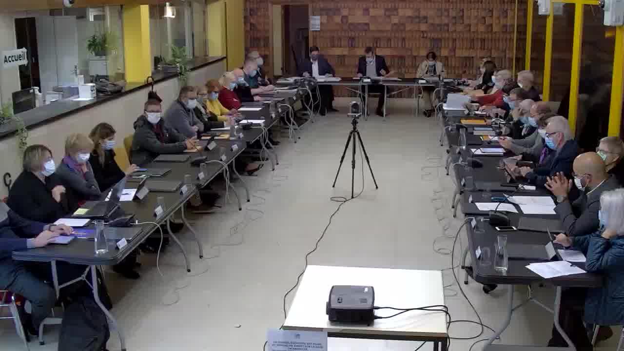06 - Intention de candidature à Ville Amie des enfants 2020-2026
