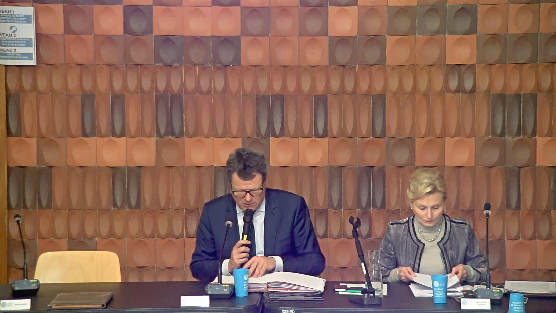 PLU intercommunal : débat sur le projet d'aménagement et de développementdurables