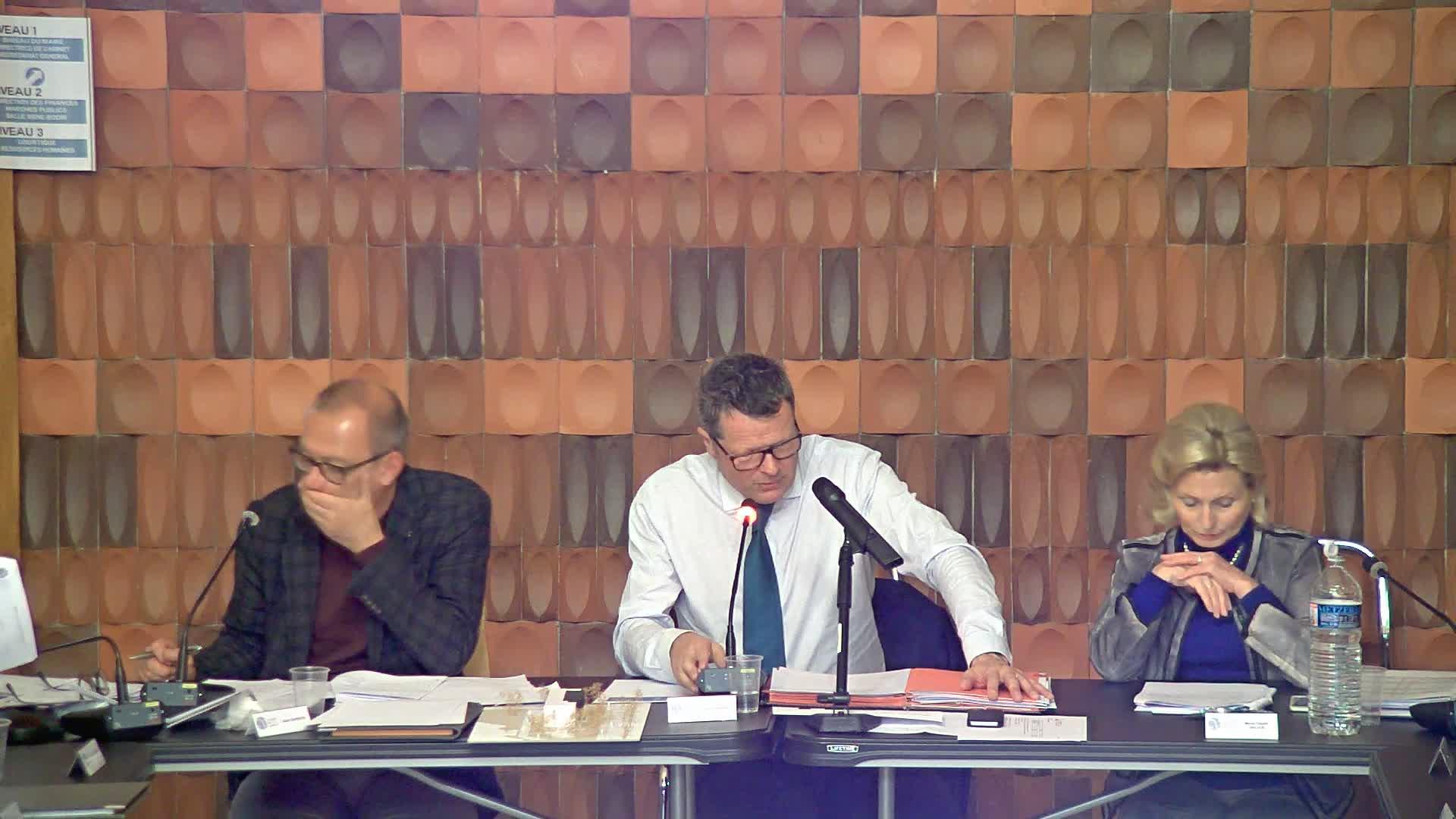 Conférence des financeurs de la prévention de la perte d'autonomie Appel à projets 2019