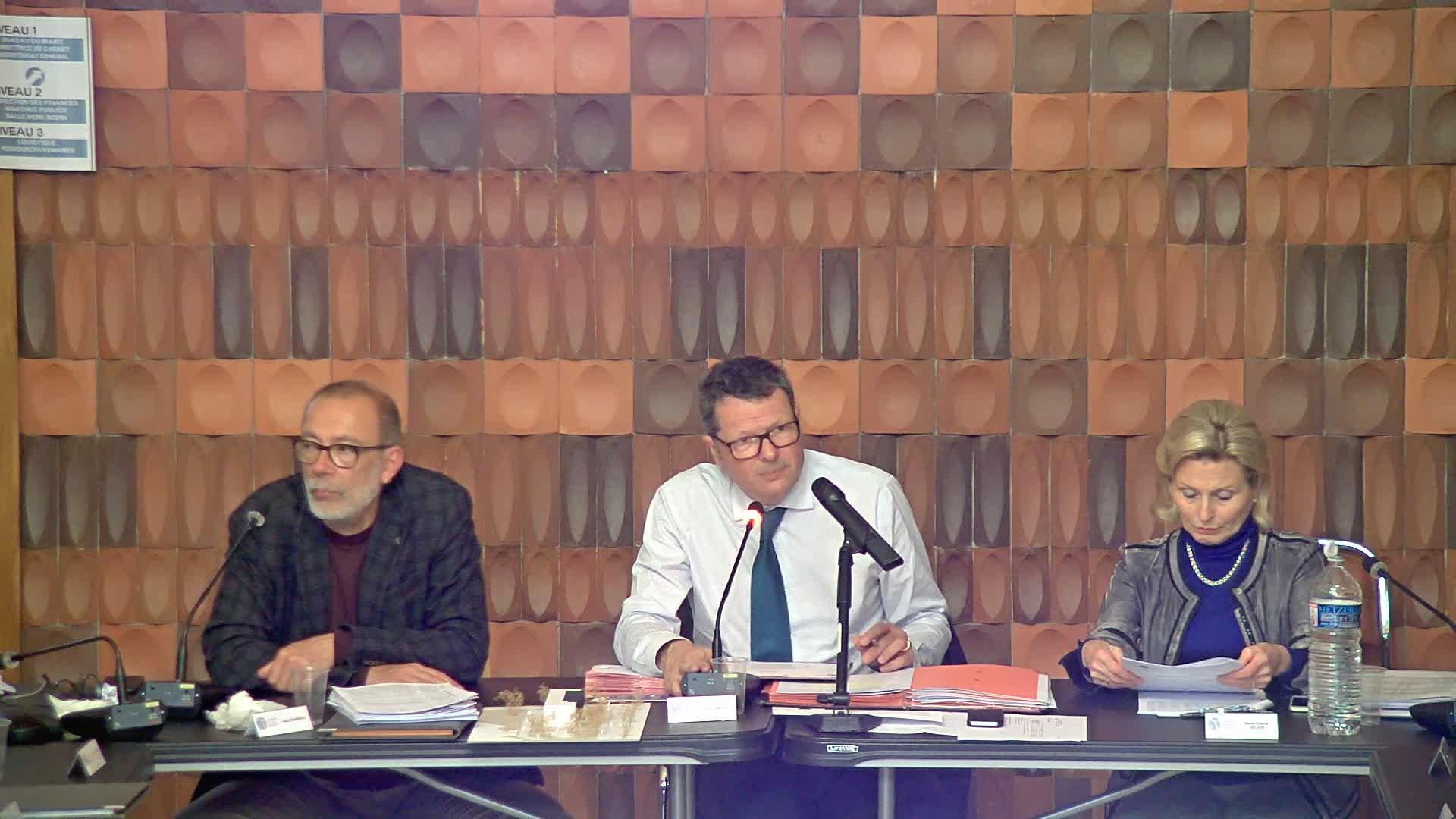 Demande de subventions au Conseil Départemental de Meurthe-et-Moselle pour les animations sur le Plateau de Villers