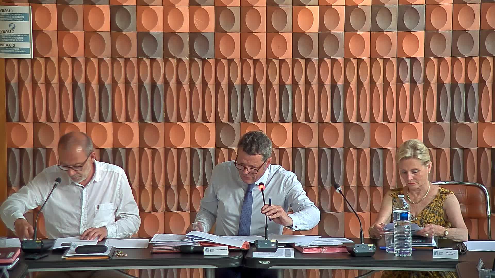 Approbation du Compte Administratif 2018