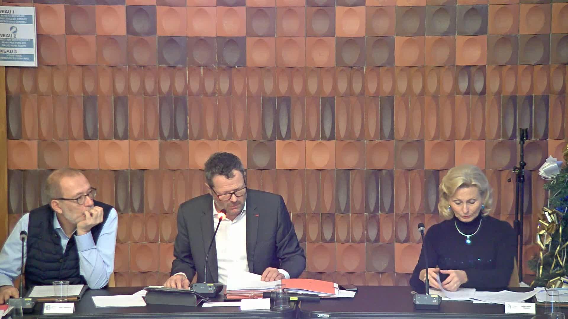 Protocole d'engagements renforcés et réciproques: avenant au contrat de ville 2015-2022