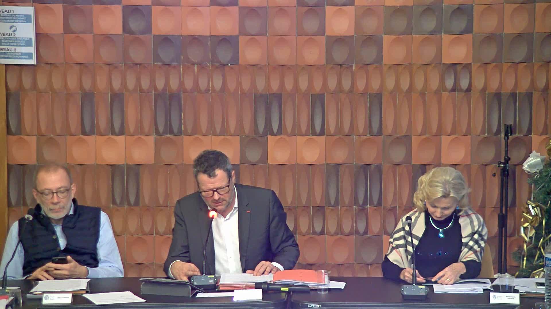 Approbation du Contrat Enfance Jeunesse 2019-2022