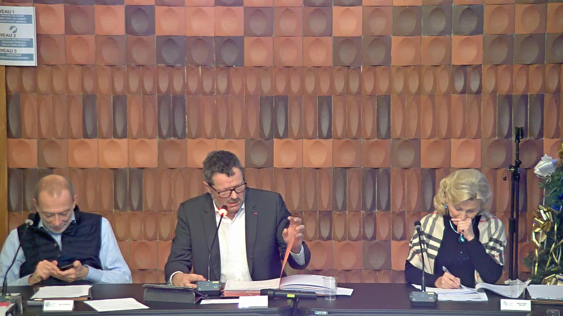 Convention de participation de la commune de Villers-lès-Nancy au fonctionnement de la Maison de l'Enfance Louise Delsart et au LAPE