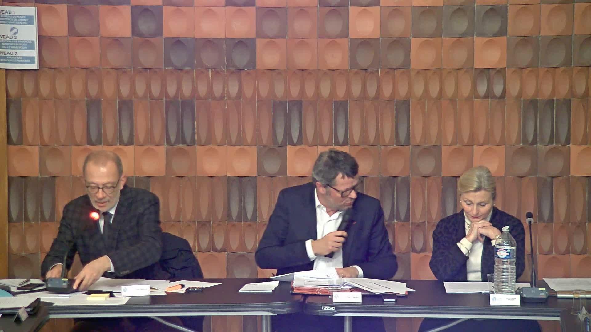 Demandes de subvention au titre de la Dotation d'Equipement des Territoires Ruraux (DETR) et de la Dotation de Soutien à l'Investissement Local (DSIL) - Programme 2020
