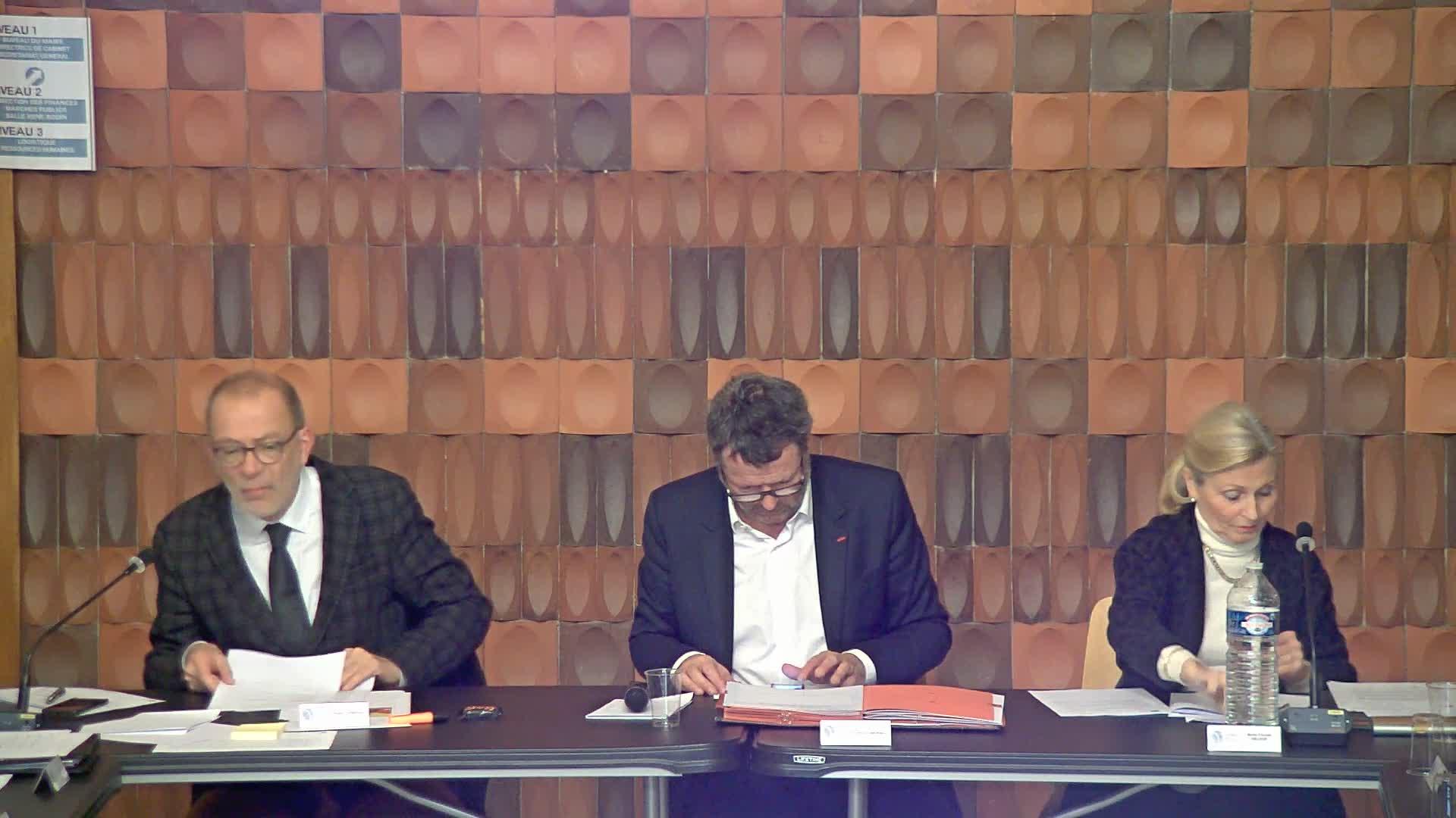 Modalités de mise à disposition des salles municipales dans le cadre des élections municipales de 2020