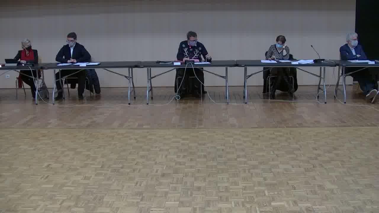 8 - Adhésion au comité national d'actions sociales pour le personnel communal